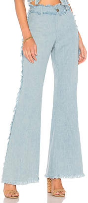 Indah Truckin Trouser