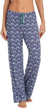 Jonquil In Bloom by Kauai Print Pajama Pants