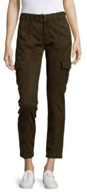 Joie Six-Pocket Cargo Pants