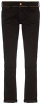 Frame Le Garテァon Zipper Waist Jeans