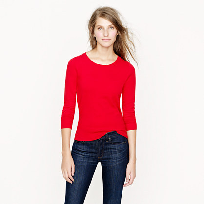 J.Crew Jackie pullover