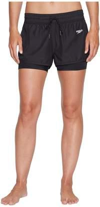 Speedo Hydro Volley Shorts Women's Swimwear