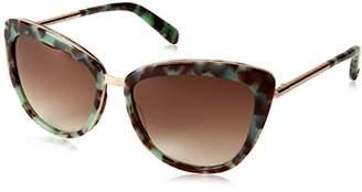 Kate Spade Women's Kandi Cateye Sunglasses