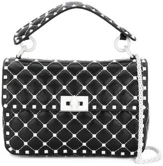 Valentino Spike crossbody bag