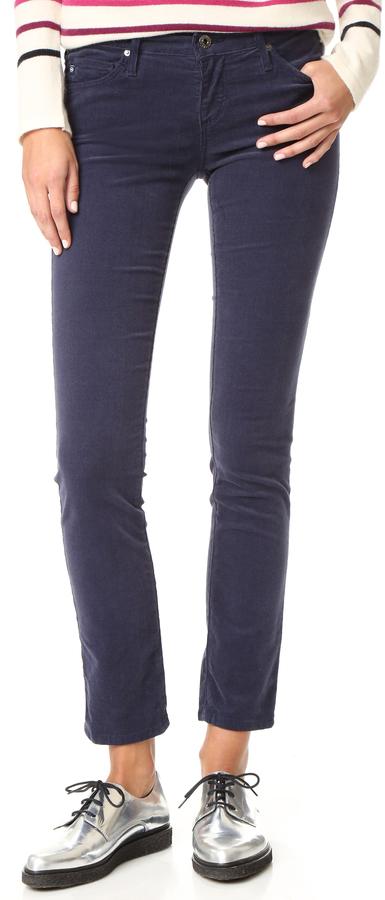 AG JeansAG The Stilt Cigarette Jeans