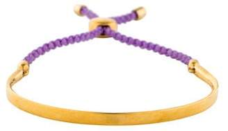Monica Vinader Fiji Friendship Bracelet