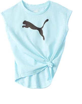 Puma Side Knot T-Shirt