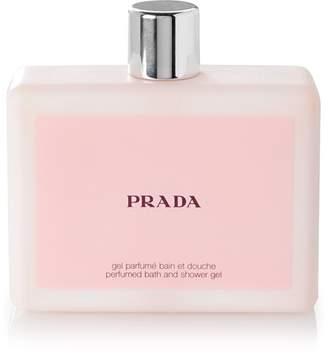 Prada Bath and Shower Gel