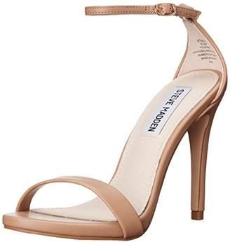 Steve Madden Women's Stecy Dress Sandal,10 M US