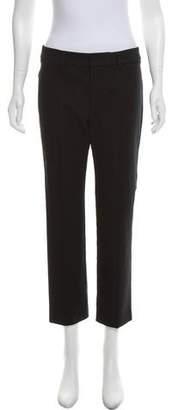 DREW Mid-Rise Straight-Leg Pants w/ Tags
