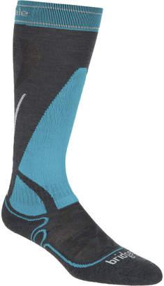 Bridgedale Vertige Mid Ski Sock - Women's