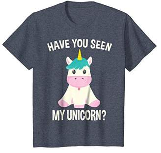 Have You Seen My Unicorn T-Shirt