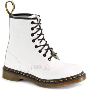 Dr. Martens Smooth 1460 Combat Boots