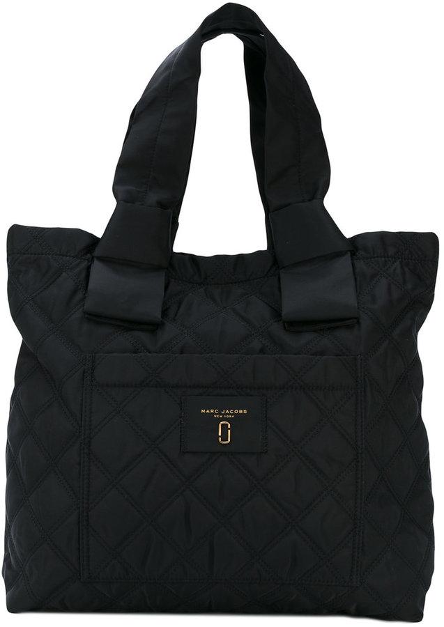 Marc JacobsMarc Jacobs quilted shoulder bag