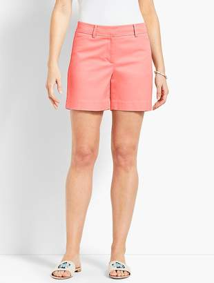 "Talbots 5"" Perfect Short"