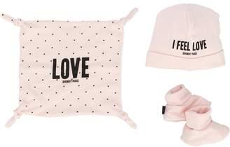 Givenchy Kids I feel Love printed gift set