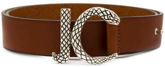 Just Cavalli JC buckle belt