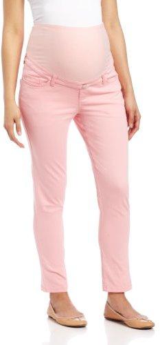 Ripe Maternity Women's Maternity 5 Pocket Crop Pants