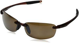 Revo Sunglasses Descend E Re4060gf Polarized Rectangular Sunglasses