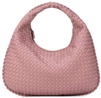 Bottega Veneta Veneta Medium leather shoulder bag