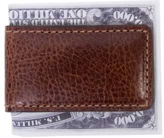 Boconi Caleb Magnetic Money Clip