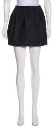 Paul & Joe Bubble Mini Skirt