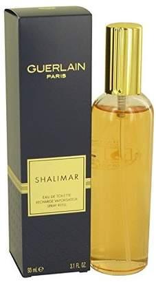 Guerlain SHALIMAR Eau De Toilette Spray Refill - 3.1 oz