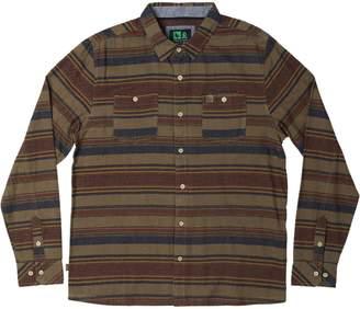Hippy-Tree Hippy Tree Ashbury Flannel Shirt - Men's