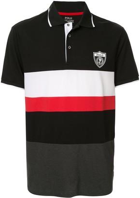 Ralph Lauren P-Wing polo shirt