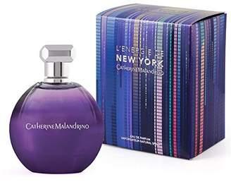 Catherine Malandrino L'energie New York 3.4 oz.Eua De Parfum Spray