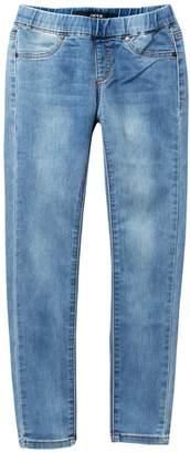 Joe's Jeans Mid Rise Skinny Jeggings (Big Girls)