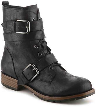 Crown Vintage Randy Combat Boot - Women's