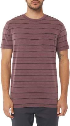 O'Neill O'Neil Detroit Dinsmore Crew T-shirt