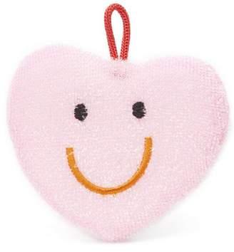 Hay Heart Drop Sponge
