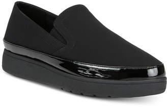 Donald J Pliner Meg Slip-On Flats Women's Shoes