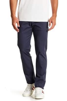 Theory Zane H Ice Cotton Pants