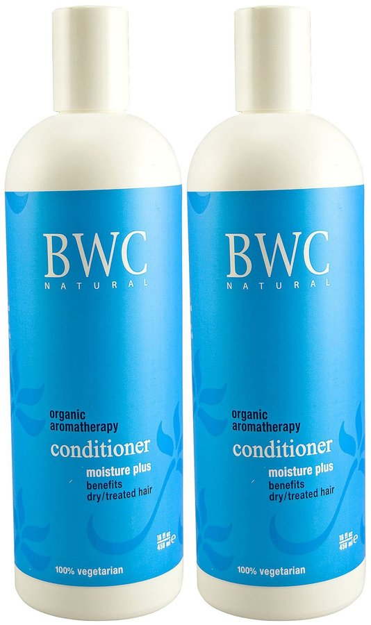 Beauty Without Cruelty Moisture Plus Conditioner - 16 oz - 2 pk