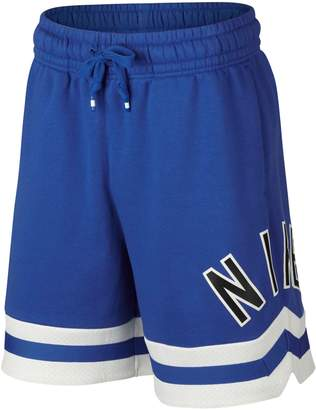 Nike Classic Logo Shorts