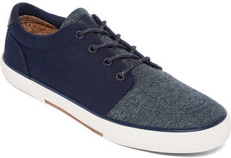 ST. JOHN'S BAY Banded Mens Sneakers Lace-up
