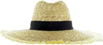 L-Space L Space Del Rey Fringe Hat - Women's