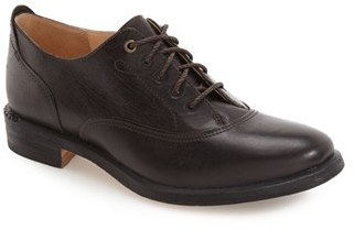 Women's Timberland 'Lucille' Oxford $249.95 thestylecure.com