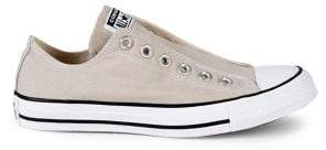 Converse All Star Laceless Sneakers