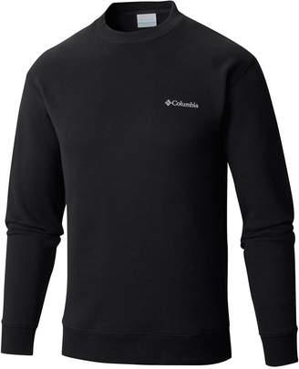 Columbia Men Hart Mountain Ii Fleece Sweatshirt
