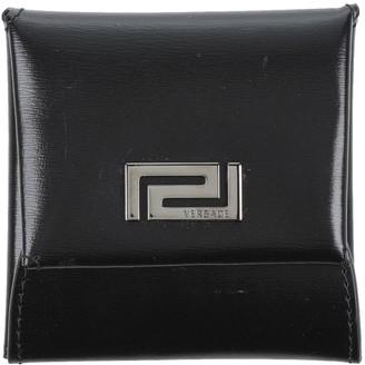 Versace Coin purses - Item 46633648HH