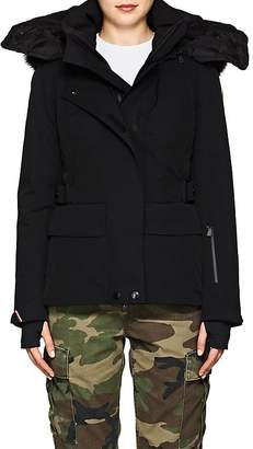 Moncler Women's Entova Tech-Faille Coat