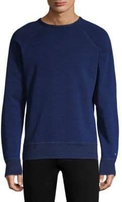 Rag & Bone Long-Sleeve Sweatshirt