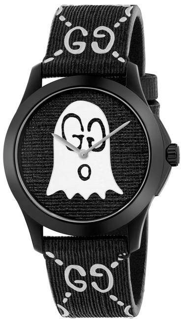 Gucci GucciGhost G-Timeless, 38mm