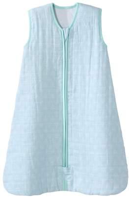 Halo R) Platinum Series SleepSack(TM) Quilted Muslin Wearable Blanket