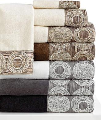 Avanti Bath Towels, Galaxy Bath Towel Bedding