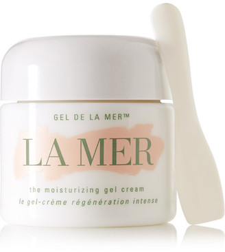 La Mer - The Moisturizing Gel Cream, 60ml - Colorless $310 thestylecure.com